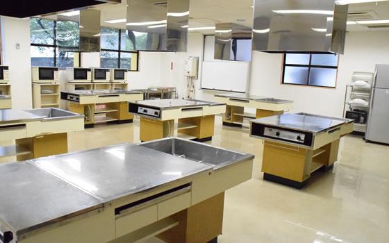 2階 地域集会所 料理室